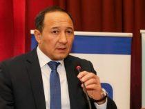 Генконсул Кыргызстана в Стамбуле уволен