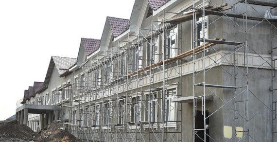 В Чуйской области строятся 18 объектов образования