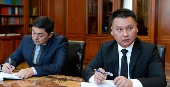 Вопрос о коррупции на таможне обсудят в Кыргызстане