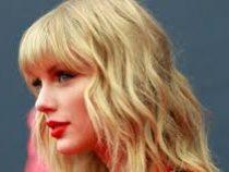 Тейлор Свифт получила главную награду на MTV Europe Music Awards