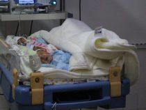 Очередная тройня родилась теперь в Бишкеке