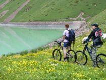 Туризм принес бюджету в виде налогов 80 миллионов сомов