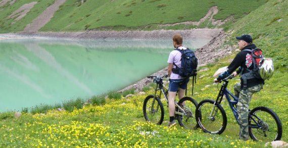 Туризм принес бюджету Кыргызстана 80 миллионов сомов