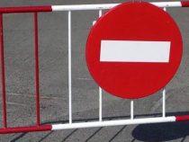 Движение транспорта в Бишкеке будет временно закрыто