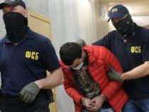 Уроженец Кыргызстана, который задержан в Москве по подозрению в подготовке теракта, признал вину