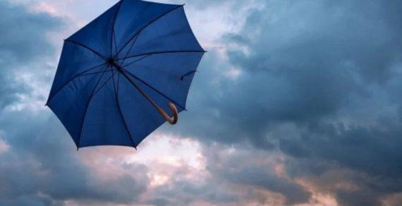 Осторожно! В Бишкеке и Чуйской области ожидается шквалистый ветер