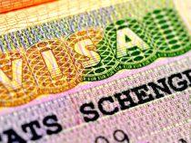 Посольство Германии в КР перестанет выдавать визы в три страны
