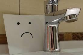 В части столицы завтра вновь не будет воды