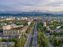 ГАООС и ЛХ отрицает, что уровень загрязнения воздуха в Бишкеке превышает нормы в 12 раз