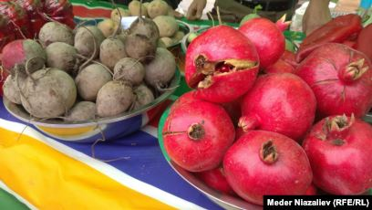 Минсельхоз может запретить Узбекистану ввоз некоторых продуктов