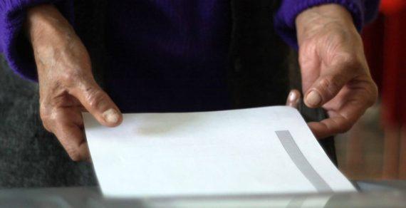 Выборы глав айыл окмоту пройдут в трех районах КР
