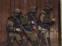 В Бишкеке задержали одного из лидеров террористической организации