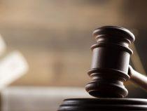 Обвиняемый в убийстве прокурора Баткена приговорен к пожизненному сроку