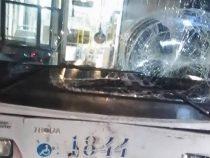 10 человек пострадали в ДТП в Бишкеке