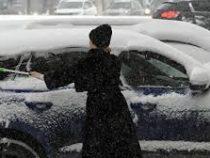 Названы главные ошибки при прогреве автомобиля зимой