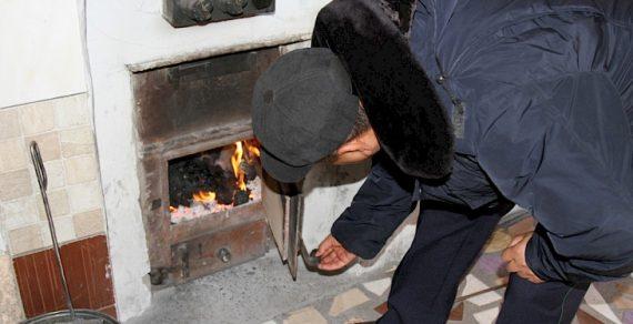 В Бишкеке проверяют бани и их воздействие на загрязнение воздуха
