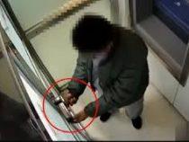Мужчина в Китае не смог ограбить банкомат из-за виртуального помощника