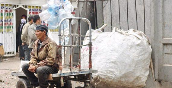 В Кыргызстане насчитывается свыше 80 тысяч безработных