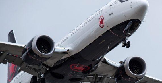 Boeing 737 MAX пока не вернется в небо