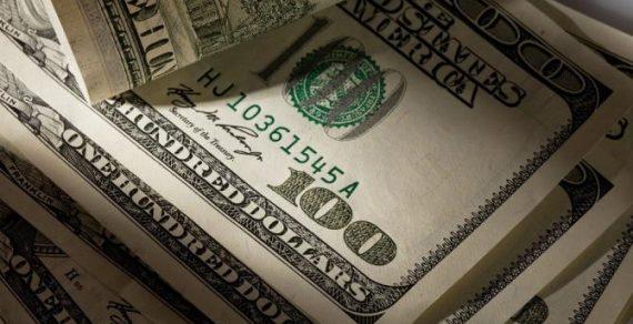Доллар в Кыргызстане продолжает терять позиции