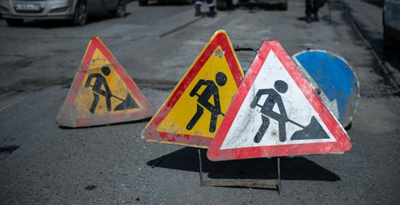 Мэрия столицы готовится к следующему этапу ремонта дорог