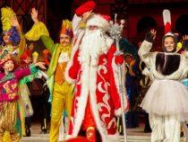 Елка мэра в Бишкеке пройдет 27 декабря