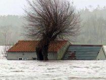 На Европу обрушился ураган «Фабиан»