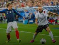 Во Франции мыши устроили «сюрприз» на чемпионате по футболу
