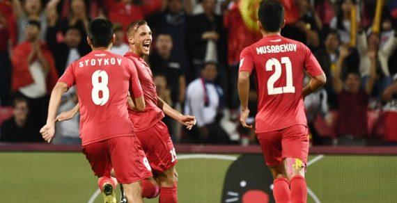 Сборная КР по футболу может прекратить выступления в Бишкеке