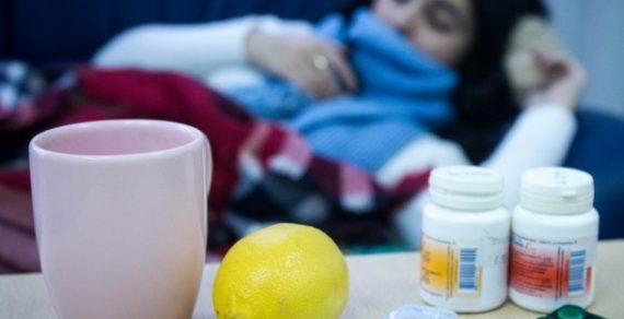 Эксперты прогнозируют тяжелую эпидемию гриппа