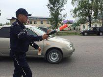 Инспекторы ГУОБДД не могут стоять там, где есть камеры «Безопасного города»