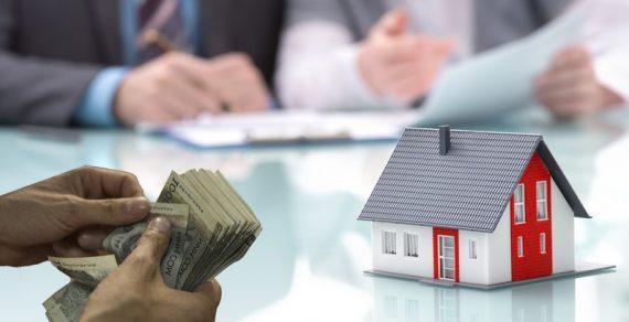 Ставки по ипотечным кредитам снижены на 1 процент