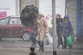 Нанесколько европейских стран обрушились ливни исильный ветер