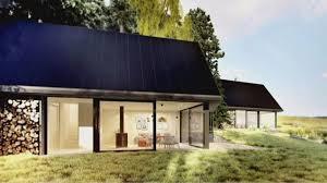 На юге Чехии построят первый в истории самодостаточный дом