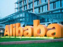 Китайская Alibaba стала в 2019 году самой дорогой публичной компанией в Азии