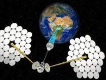 Первую в мире космическую электростанцию построят в 2035 году