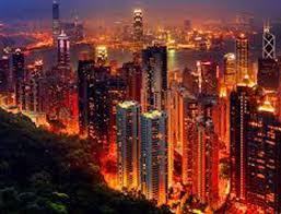 Гонконг занял  первое место в рейтинге самых посещаемых туристами городов