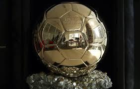 В Париже сегодня должны вручить награду лучшему футболисту мира