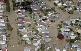 Тысячи туристов не могут покинуть Новую Зеландию из-за наводнений