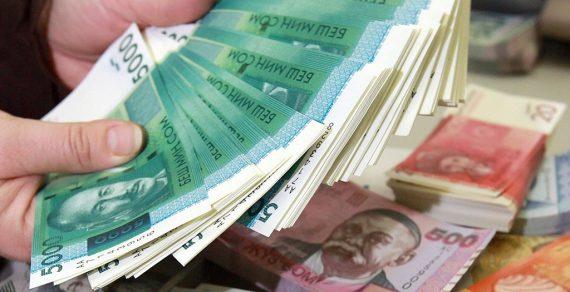 Свыше 11-ти миллионов сомов в виде кредитов выдала ГИК в этом году