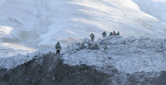 К поискам работников «Кумтора» подключились альпинисты