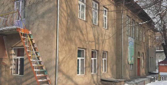 Мэрия Бишкека вернула на баланс города три детских сада