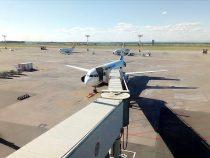 Туман рассеялся. Аэропорт «Манас» работает в штатном режиме