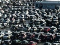 В Бишкеке открыт еще один пункт оформления автомобилей