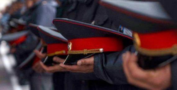Зарплата милиционеров в Кыргызстане увеличится на 40 процентов