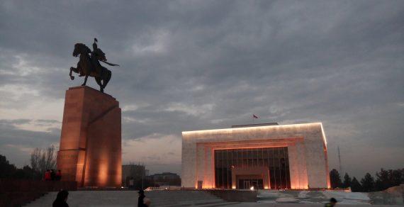 Исторический музей, возможно, откроют весной следующего года