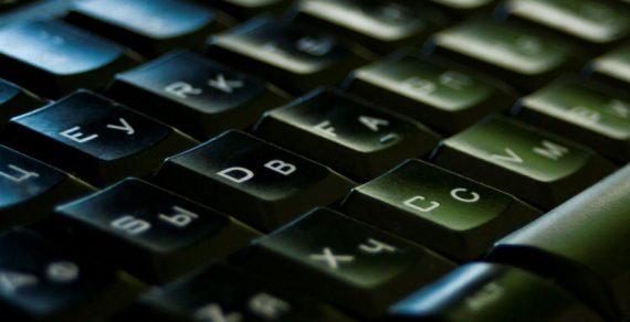 Qwerty и другие: названы самые ненадежные пароли