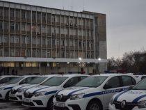 Патрульная милиция начнет работать по всему Бишкеку