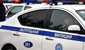 Патрульная милиция с января начнет работу еще в двух районах столицы