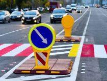 В Бишкеке предлагают обустроить «островки безопасности» для пешеходов